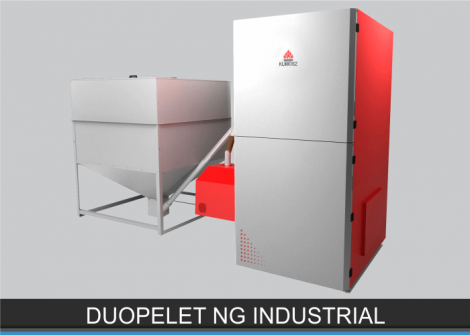 DUOPELET NG INDUSTRIAL