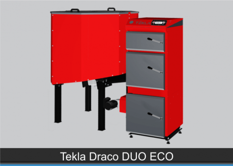 Tekla Draco Duo Eco