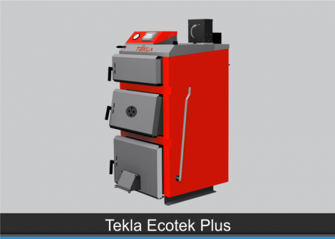 Tekla Ecotek Plus